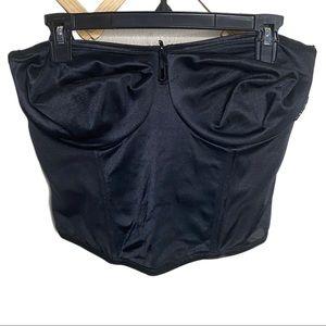 Curvation corset top